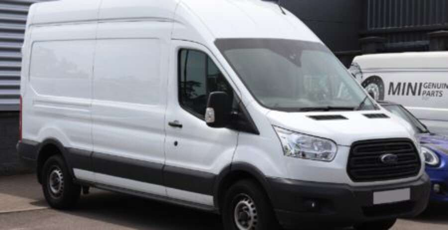 why is the ford transit so popular