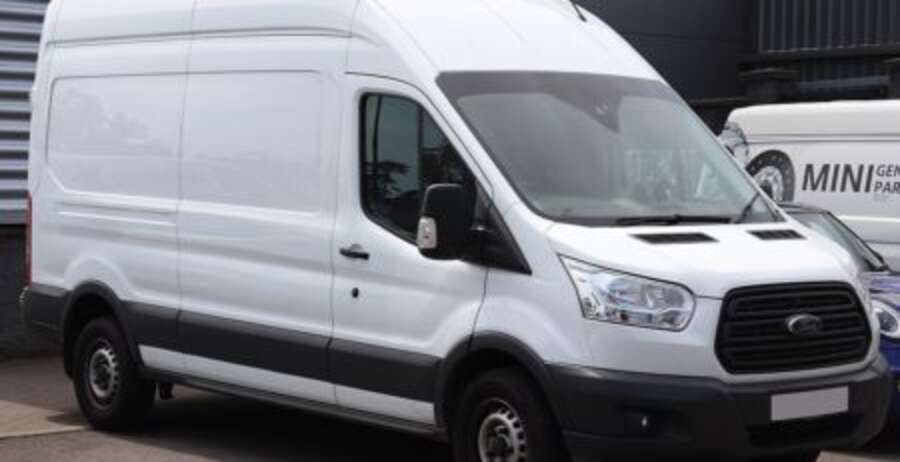 upgrade your ford transit